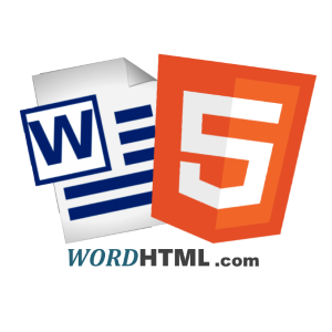 Word to HTML - Online Converter and Cleaner
